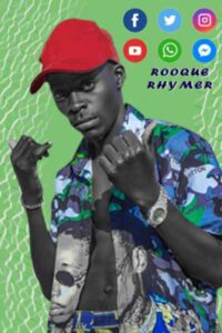 Rooque Rhymer