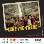 Take Me There By Cindy Sanyu ft.Byg Ben SukuyaUthman